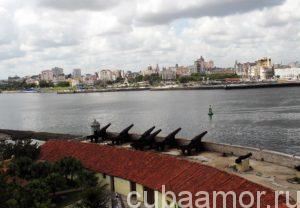 Возвращение на Кубу