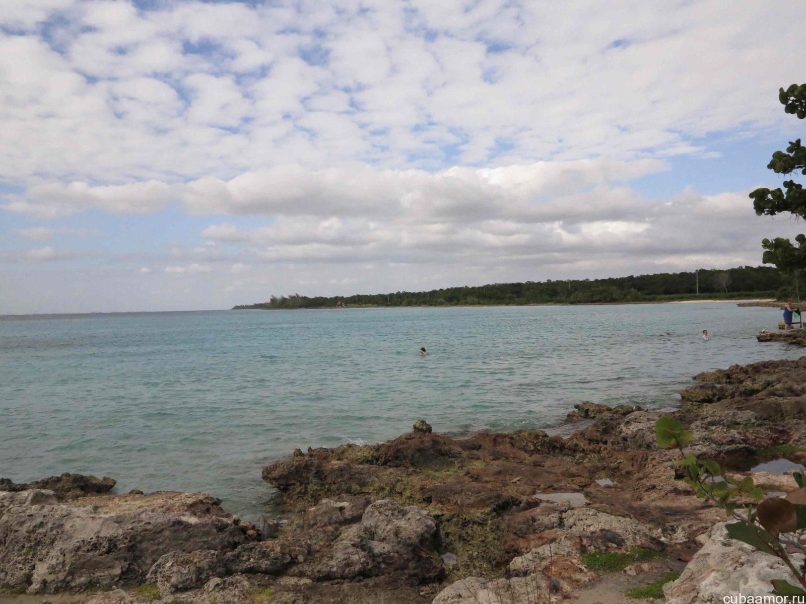 playa--larga