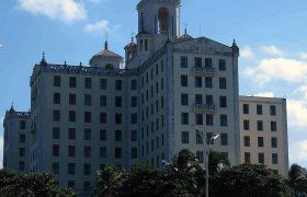 Отели Старой Гаваны