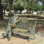 Парк имени Джона Леннона в Гаване