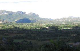 Долина Виньялес - природный заповедник